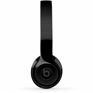 View more Solo3 Wireless On Ear Headphones Gloss Black details