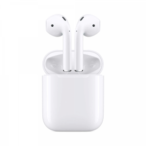 View Airpods 2nd Gen with Wireless Case's details