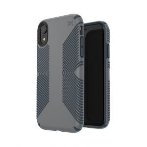 View more Speck Presidio Grip Case Cover for Apple iPhone XR Case details