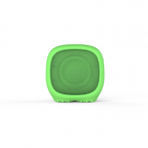View more Kitsound Boogie Buddy Bluetooth Speaker Dinosaur details