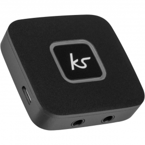 View more KitSound BLUETOOTH HEADPHONE SPLITTER details
