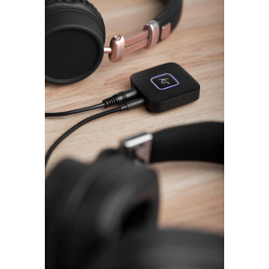 View more KitSound BLUETOOTH HEADPHONE SPLITTER details!!
