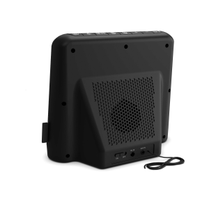 View more KitSound XDock Qi - Qi Charging Bluetooth Speaker Dock Black details!!