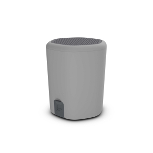 View more KitSound Hive2o Waterproof Bluetooth Speaker Grey details