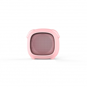View more Kitsound Boogie Buddy Bluetooth Speaker Pig details