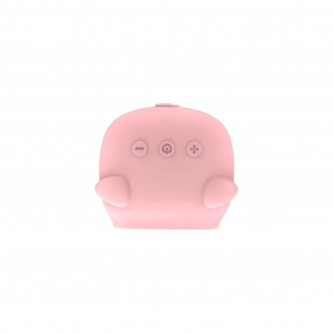 View more Kitsound Boogie Buddy Bluetooth Speaker Pig details!!
