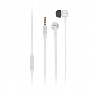 View more Ribbons Earphones With Microphone details