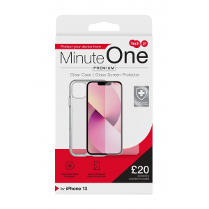 View Minute One Premium Apple iPhone 13's details