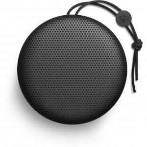 View Beoplay A1 Black's details