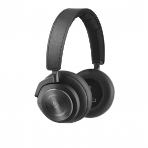 View more Beoplay H9i Over Ear Bluetooth Active Noise Cancelling Headphones Black details