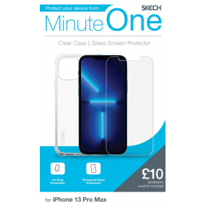 View Minute One Apple iPhone 13 Pro Max's details