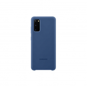 View Galaxy S20|S20 5G Silicone Cover - Navy's details