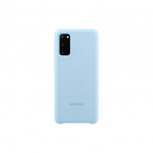 View Galaxy S20|S20 5G Silicone Cover - Sky ...'s details