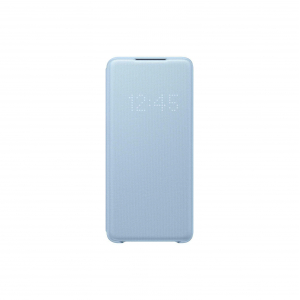 View Galaxy S20+ 5G LED View Cover - Sky ...'s details