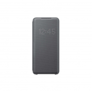 View Galaxy S20|S20 5G LED View Cover - Grey's details