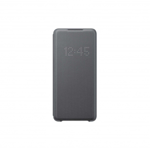 View Galaxy S20+ 5G LED View Cover - Grey's details