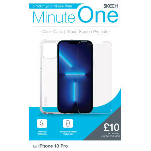 View Minute One Apple iPhone 13 Pro's details
