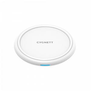 View more Essentials 10W Wireless Charger - White details