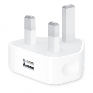 View Apple 5W USB Power Adapter's details
