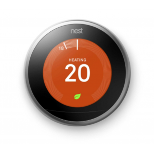 View Nest Learning Thermostat Self-Install's details